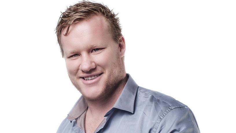 Renaldo Bothma, founder and MD of HomeFixer.