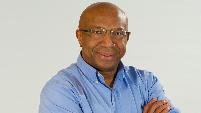 Sipho Maseko, Telkom's group CEO.