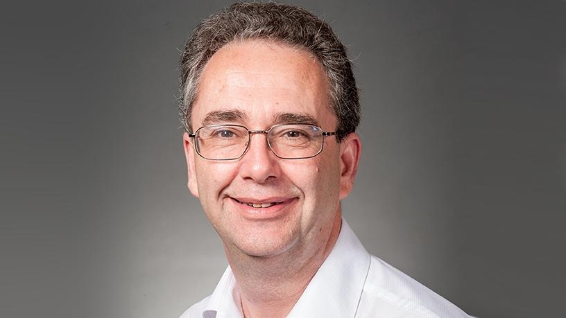 Tony Beeston, product marketing director at CA Technologies.