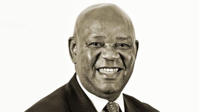 Vukile Mehana, chairman of the Sizwe IT Group.