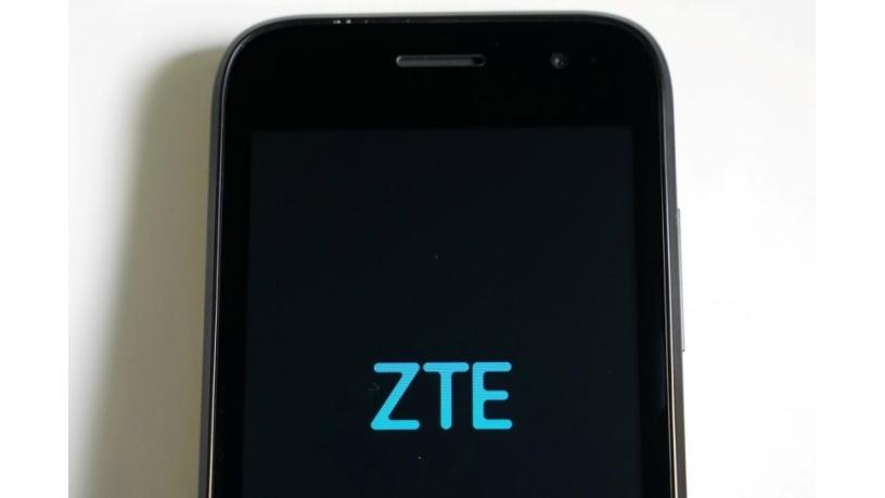 China's ZTE stops major operations following USA export ban