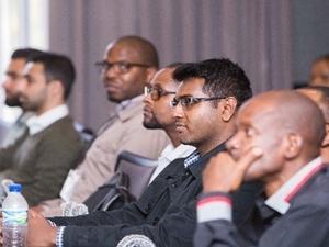 ISACA SA Annual General Meeting.