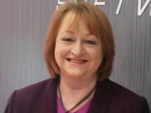 Susan van Zyl, Head of Marketing and Sales, JMR Software.