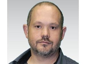 Zach Yacumakis, Managing Director at IC Logistix.