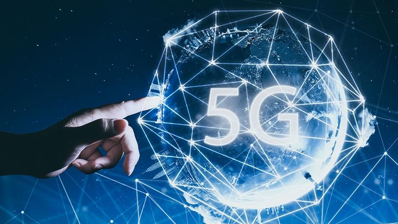 The CSIR test bed for 5G is expected to be launched later this year.