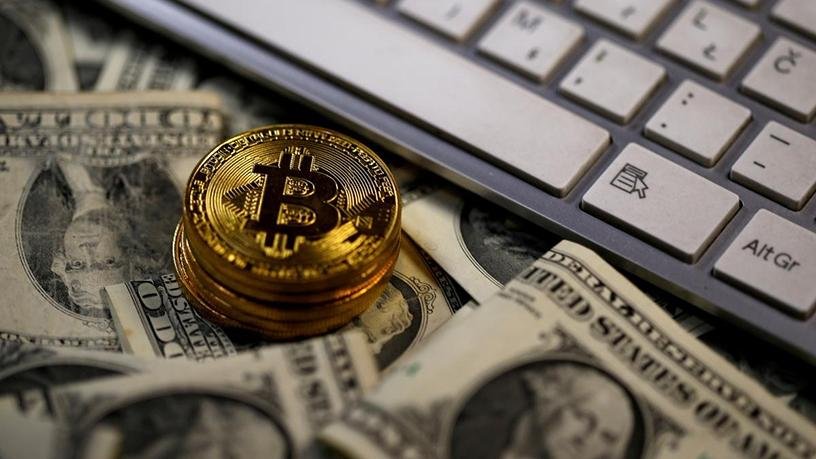 Bitcoin is in a liquidity vacuum at the moment, says a senior market analyst.