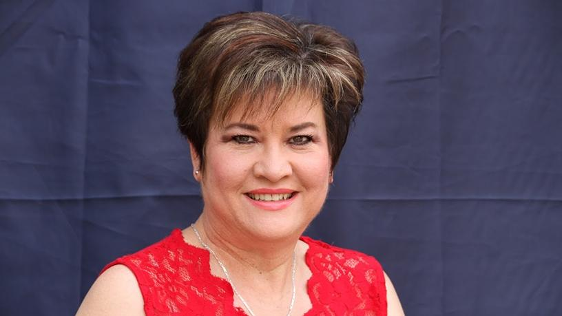 Carin Wannenburgh, data centre infrastructure resource manager at Standard Bank #ITWebDC2018.