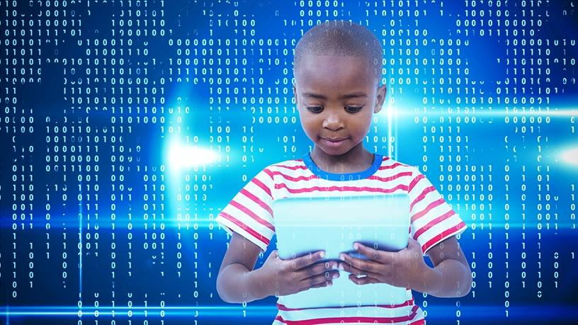 Education specialists believe children must learn to code as early as possible.