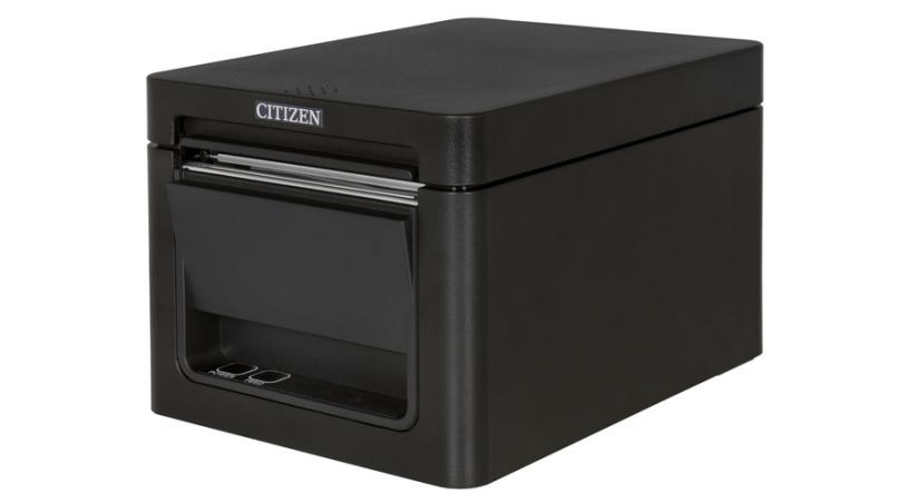 Tactile will offer the entire CITIZEN POS printer range, which includes 2-inch, 3-inch, 4-inch and mobile printers.