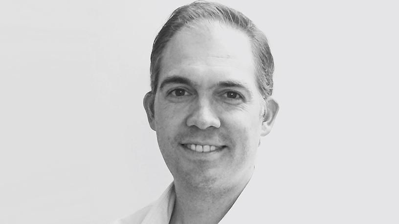 Clive Bredenkamp, head of legal studio at e4.
