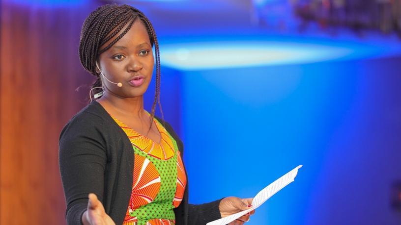 Emilar Gandhi, SADC public policy manager at Facebook Africa