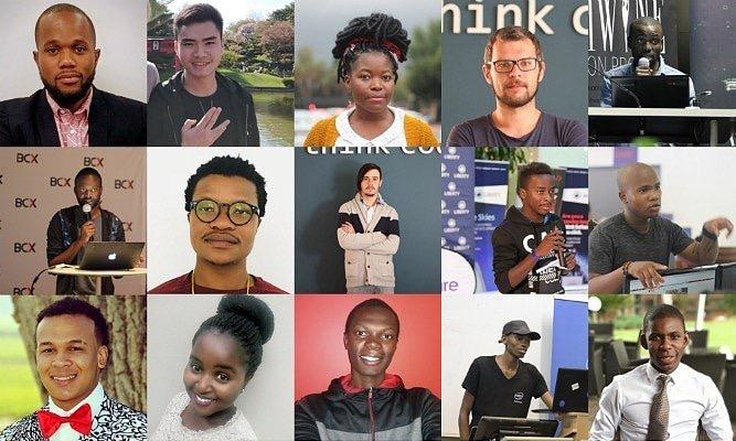 The Geekulcha Top 15 Young Geeks.