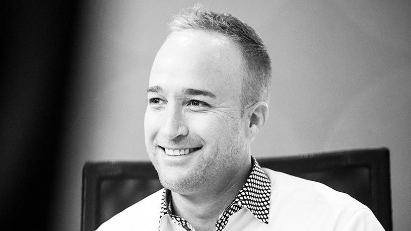 Grant Parker, GM, SEACOM Business South Africa