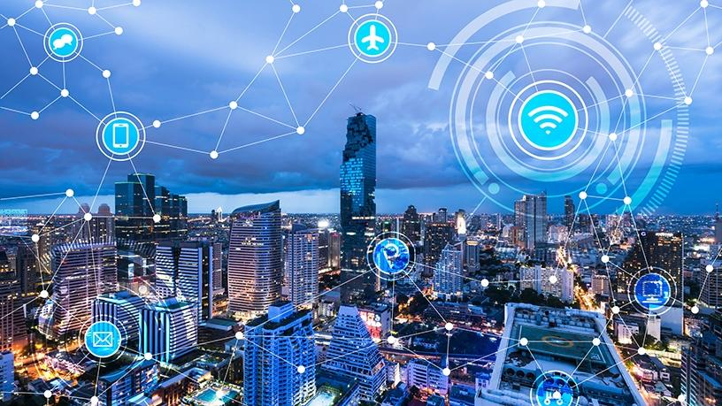 Developed countries are digitising their public sector operations, to establish smarter and greener cities.