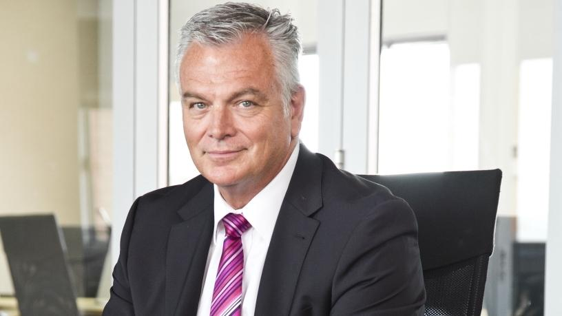 Juane Peacock, managing director: coastal region and EIM at Datacentrix.