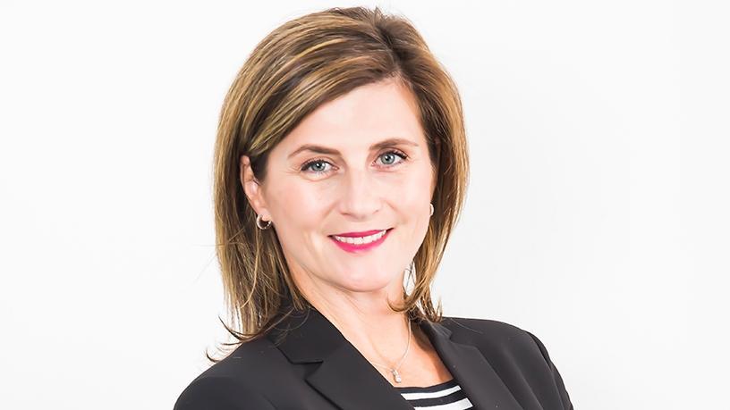 Kate Mollett, Africa regional manager for Veeam