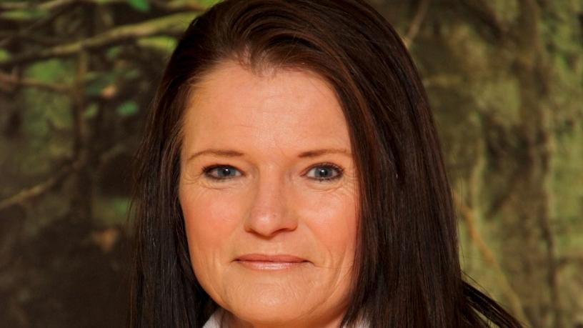 Lynette Smit, Senior Consultant: Advisory Services, ContinuitySA.