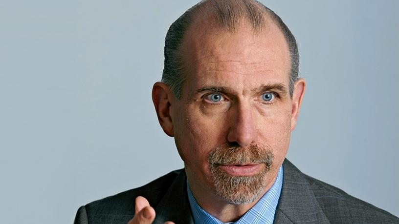 Mark A. Langley, PMI President and CEO.