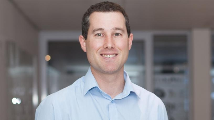 Neale Evert, Operations Manager of Technical Consulting at Saratoga, has been part of the team for 10 years.