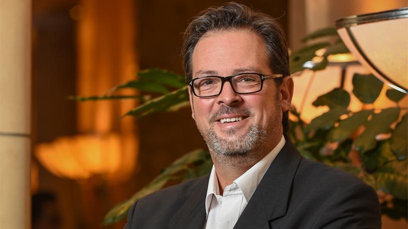 Niel Schoeman, executive chairman of Vumatel.