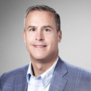 Peter McKay, President and Co-CEO at Veeam.