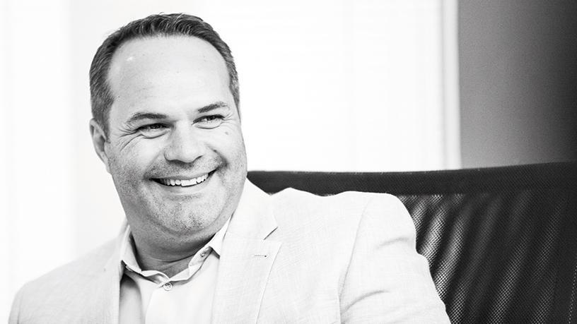 Riaan Graham, director, Sales, Sub-Saharan Africa, Ruckus Networks
