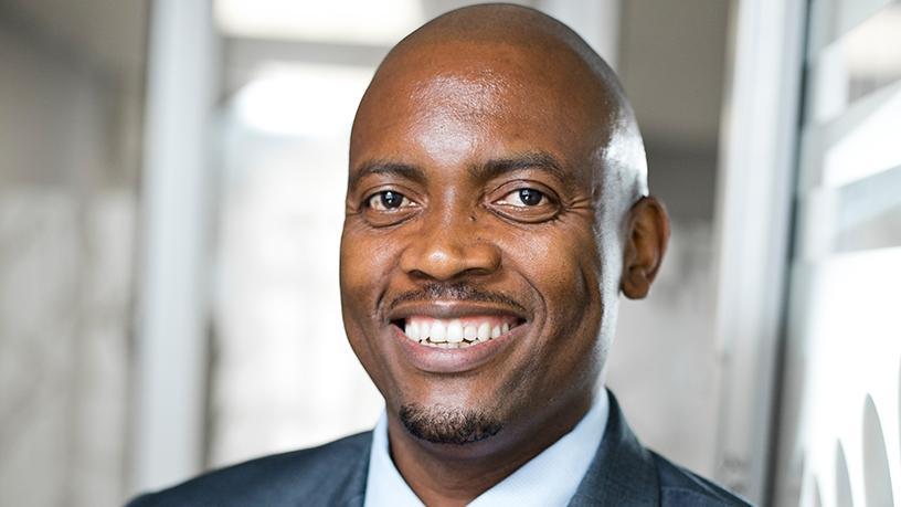 Sibusiso Kunene, MD of Ulwembu Business Services.