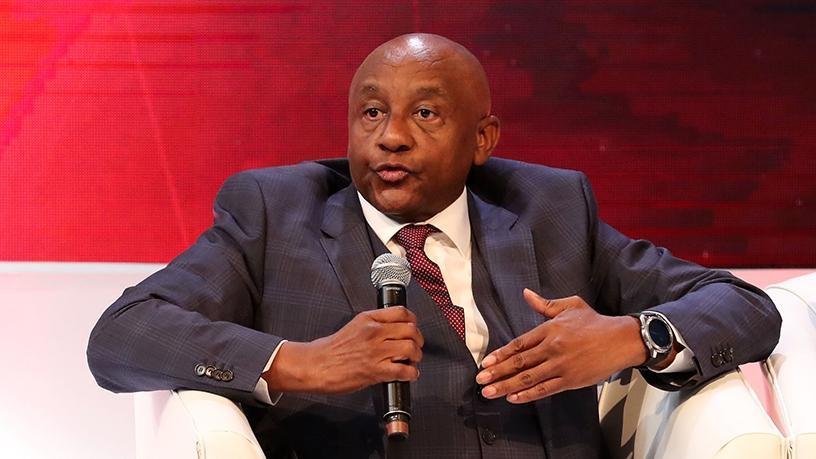 Yekani Group CEO Siphiwe Cele.