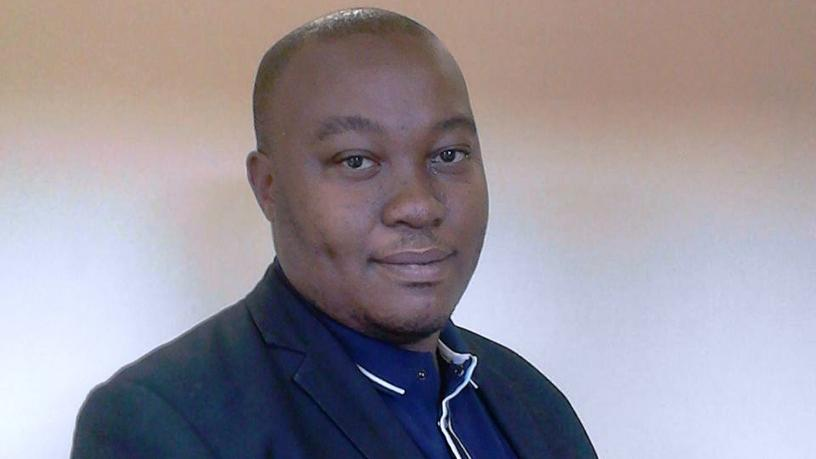 Sizwe Snail ka Mtuze, member of the Information Regulator and director of Snail Ka Mtuze Attorneys at Law.