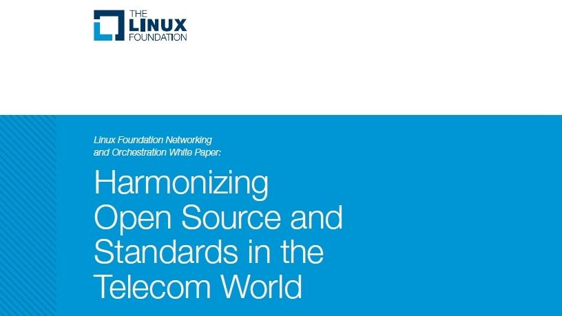 Harmonising open source and standards in the telecom world