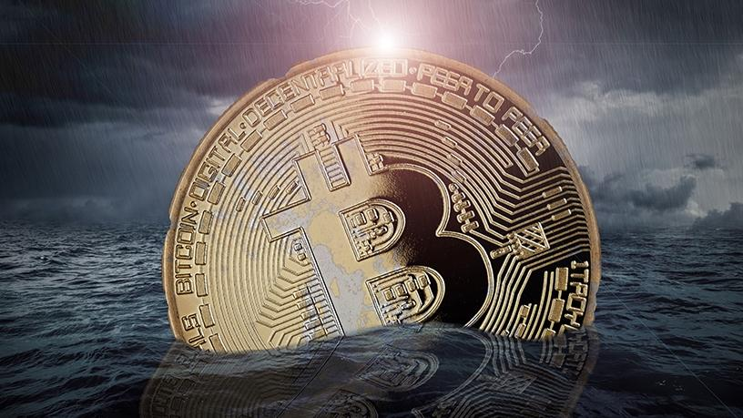 Bitcoin is following the same pattern that has a number of times in the past, experts say.