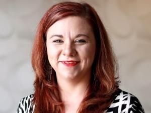 Claudette Steynberg, product owner at SilverBridge Holdings.