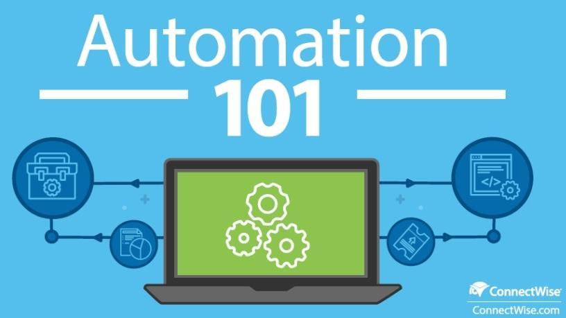 Automation 101