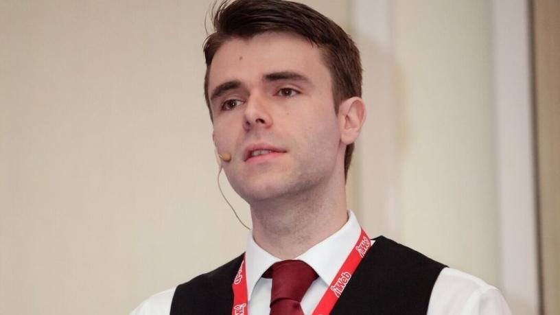 David Luyt, an associate at Michalsons.