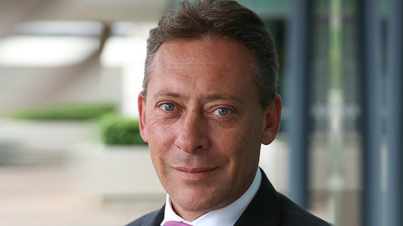 Gary de Menezes, country general manager South Africa for Micro Focus.