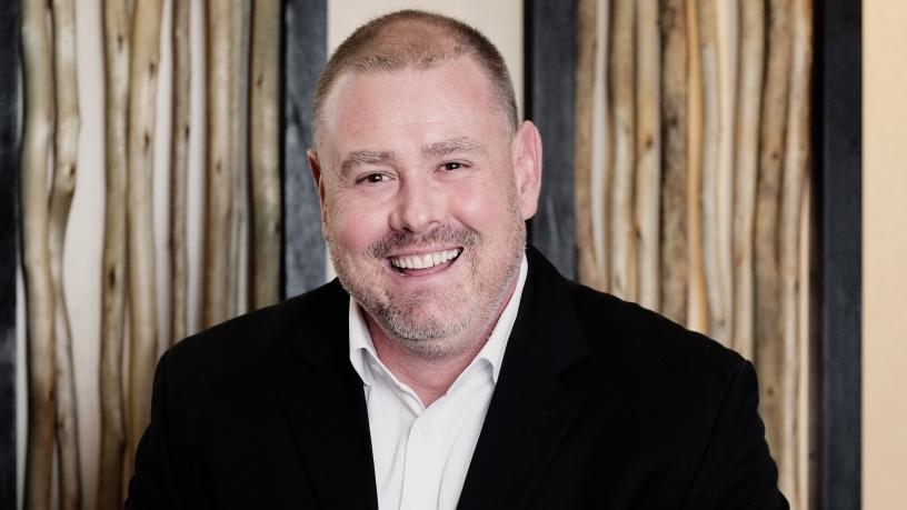 Grant Bennett, newly appointed country manager for SUSE SA and Sub-Saharan Africa.