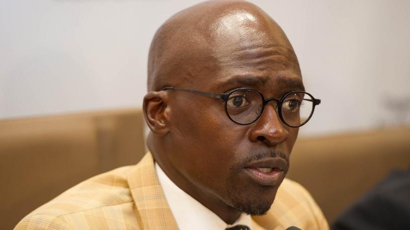 Home affairs minister Malusi Gigaba. (Photo source: GCIS)