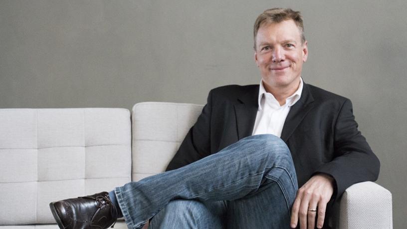 Jan Hnizdo, Teraco CFO.