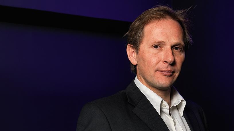 Kris Budnik, cyber lead for PwC Africa.