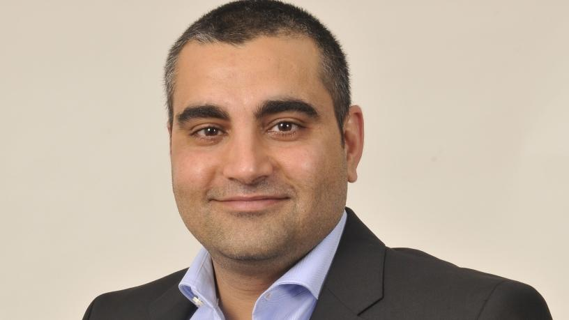 Mehmood Khan, Chief Operating Officer at SAP Africa.