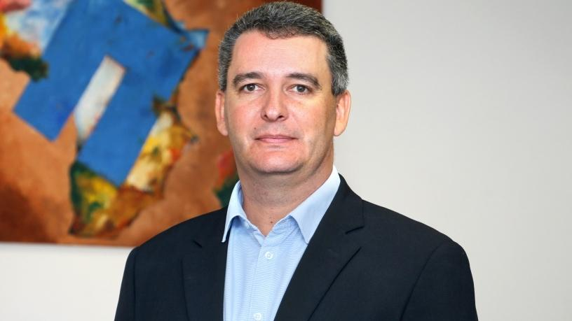 Morne Bekker, Country Manager at NetApp South Africa.