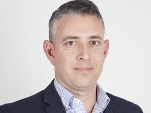 Stephan Gous, SWECA Territory Manager, Nintex.