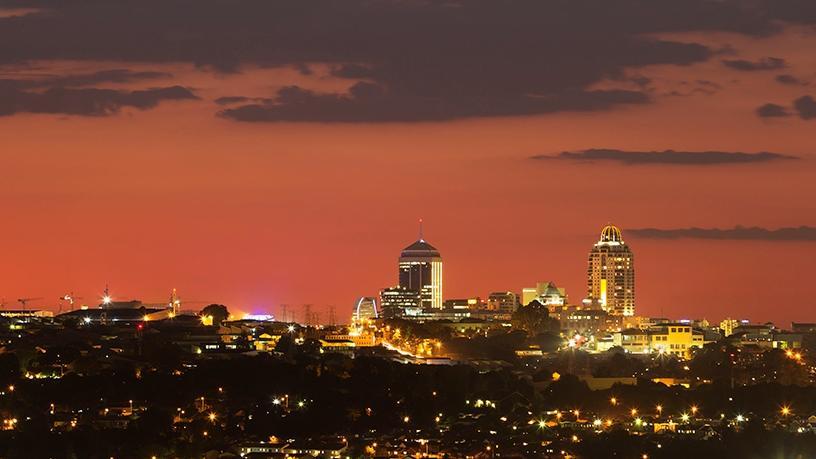 The province has already spent R1.2 billion on the Gauteng Broadband Network.