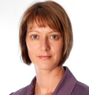 Sunet Leimecke, Synergy Solutions Manager.