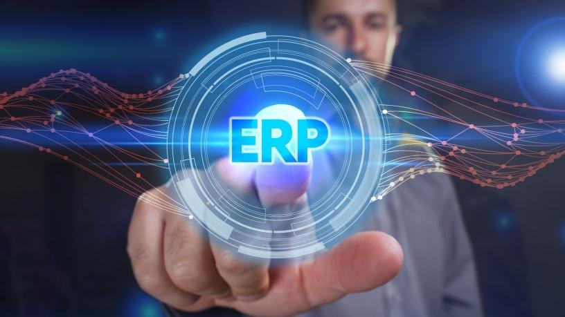 The integration of blockchain technology with ERP is a hot trend pursued by major vendors and developers.
