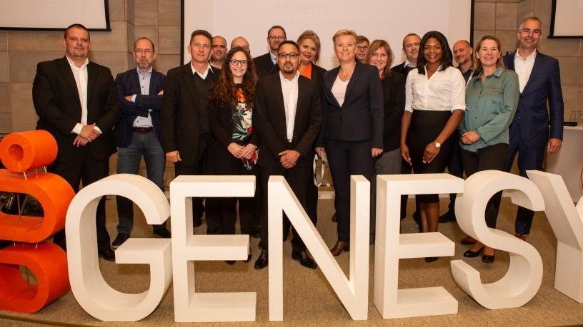 Team Genesys.