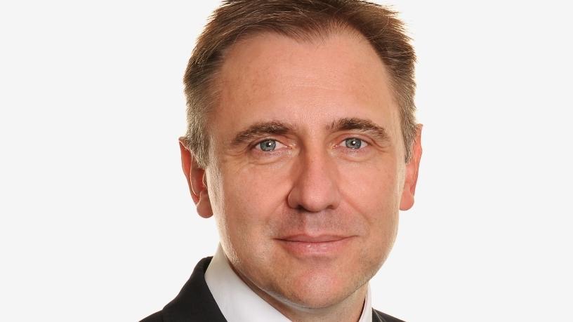 Werner Meyer, Founder of ProjectLink.