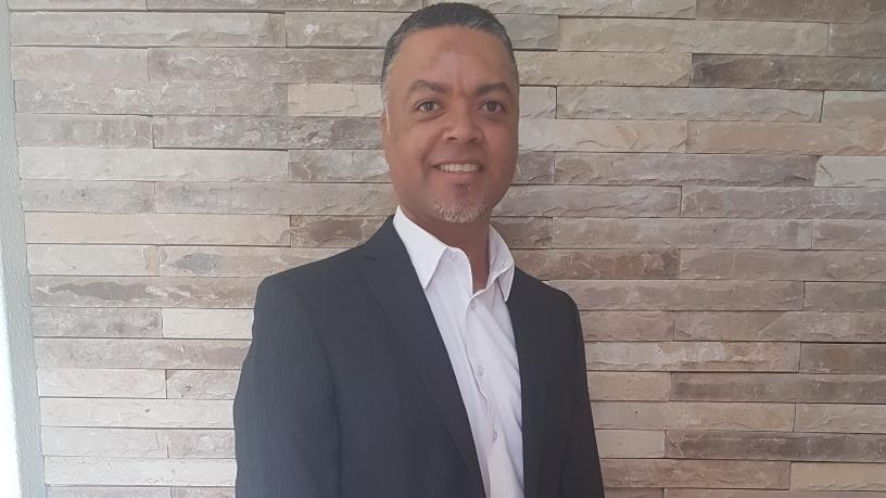 Mark Baatjes, executive account manager at Puleng Technologies.
