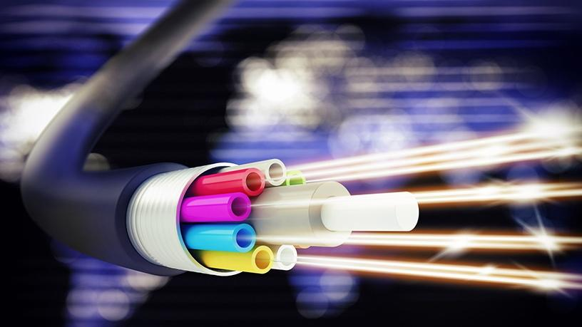 MainOne's current cable system comprises a 7 000km submarine cable.