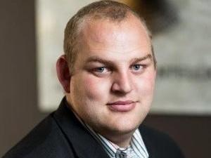 Kevin Le Roux, head of Business Development at Pivotal Data.